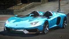 Lamborghini Aventador SP-S S3