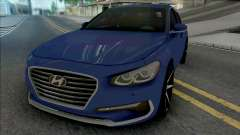 Hyundai Azera 3.5