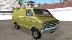 Dodge Tradesman 200 1972 Van