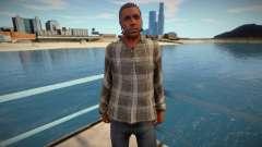 New quality vbmycr para GTA San Andreas