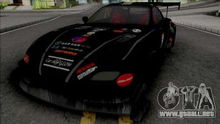 Mazda RX-7 TCP Magic para GTA San Andreas