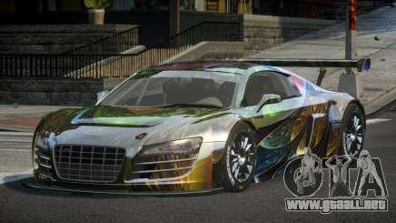 Audi R8 US S5 para GTA 4
