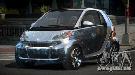 Smart ForTwo GS-U S1 para GTA 4