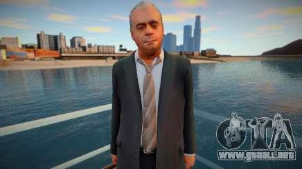 Solomon Richards para GTA San Andreas