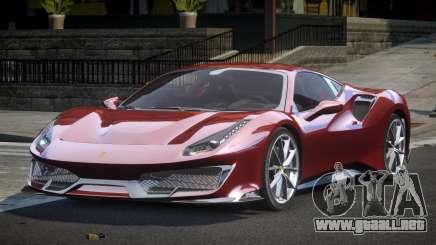 Ferrari 488 GT para GTA 4