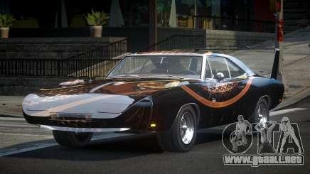 1973 Dodge Daytona S2 para GTA 4