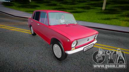 Vaz 21011 (buenas texturas) para GTA San Andreas