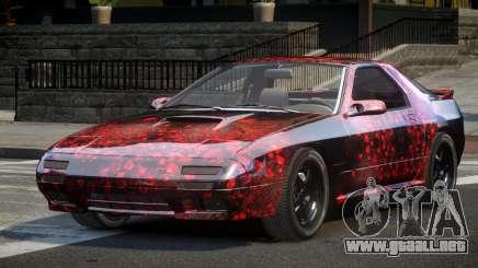 Mazda RX7 Abstraction S4 para GTA 4