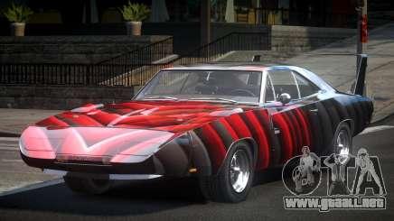 1973 Dodge Daytona S5 para GTA 4