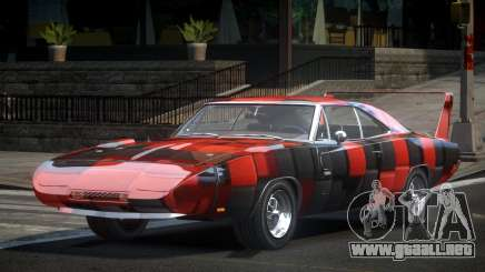 1973 Dodge Daytona S1 para GTA 4