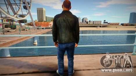 Latrocinio ruso para GTA San Andreas
