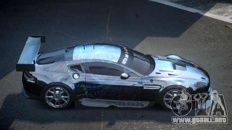 Aston Martin Vantage iSI-U S8 para GTA 4