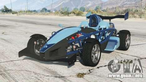 Ariel Atom 500 V8 2010〡add-on v2.0