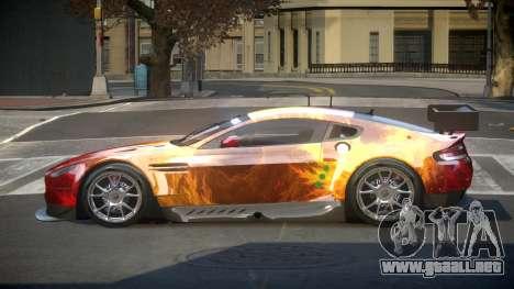 Aston Martin Vantage iSI-U S3 para GTA 4