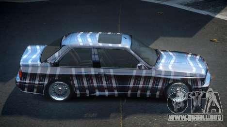 BMW M3 E30 iSI S5 para GTA 4