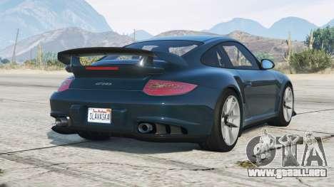 Porsche 911 GT2 RS (997) 2011〡add-on v2.5