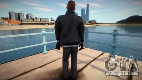 Vmaff2 para GTA San Andreas