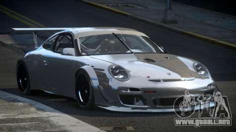 Porsche 911 PSI R-Tuning para GTA 4