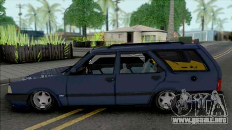 Tofas Kartal SLX 1.6 [IVF] para GTA San Andreas