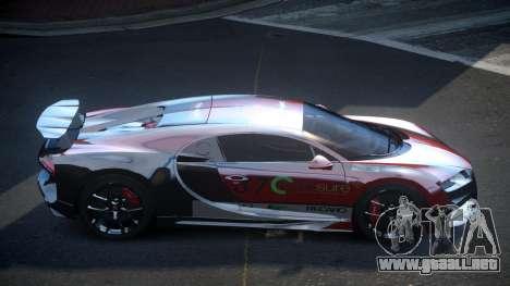 Bugatti Chiron GS Sport S7 para GTA 4