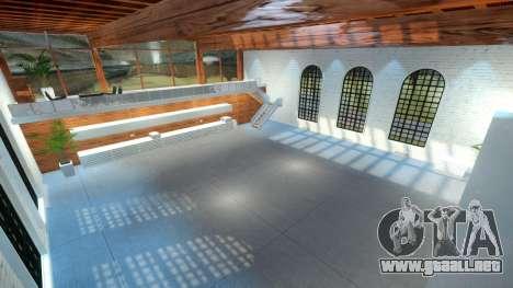 Forza Motorsport 5 Garage Final para GTA 4