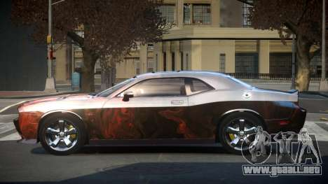 Dodge Challenger SP 392 S2 para GTA 4