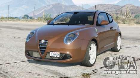 Alfa Romeo MiTo Quadrifoglio Verde (955) v2.5