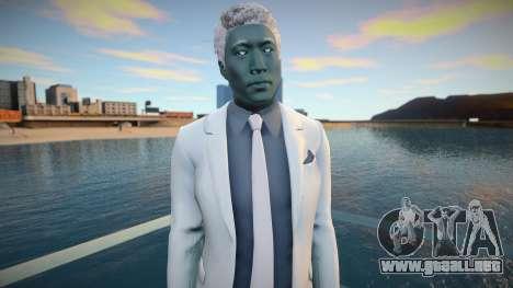 Mr Negative para GTA San Andreas
