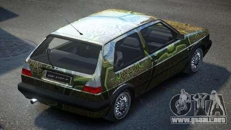 Volkswagen Golf SP-U S4 para GTA 4