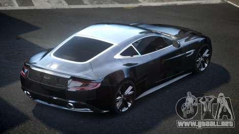 Aston Martin Vanquish iSI S4 para GTA 4