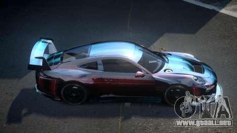 RUF RGT-8 PSI S10 para GTA 4