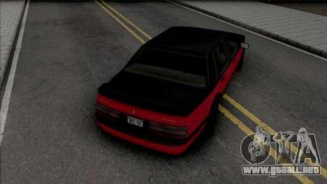 Albany Primo para GTA San Andreas