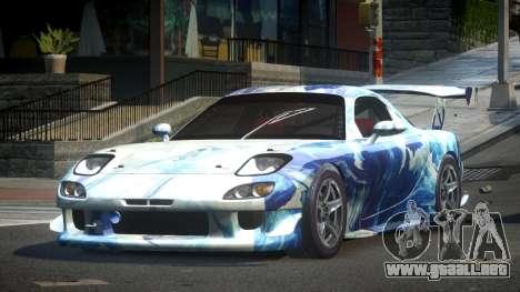 Mazda RX-7 iSI S5 para GTA 4