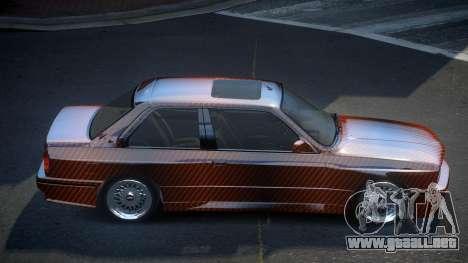 BMW M3 E30 iSI S2 para GTA 4
