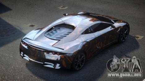 Arrinera Hussarya S2 para GTA 4
