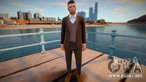 High life from GTA Online para GTA San Andreas