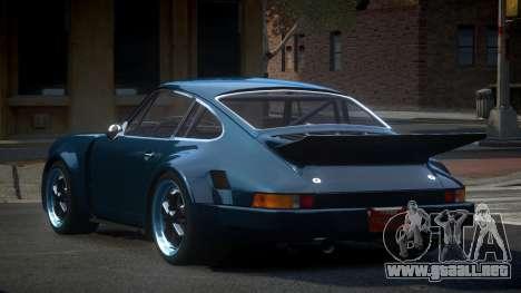 Porsche 911 GS U-Style para GTA 4