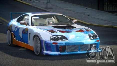 Toyota Supra iSI S2 para GTA 4