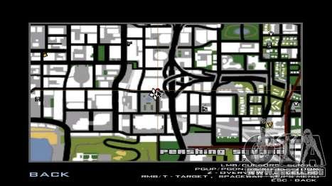 Nuevos signos de neón para GTA San Andreas