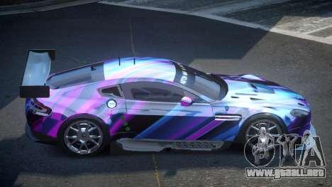 Aston Martin Vantage iSI-U S4 para GTA 4