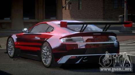 Aston Martin PSI Vantage S2 para GTA 4