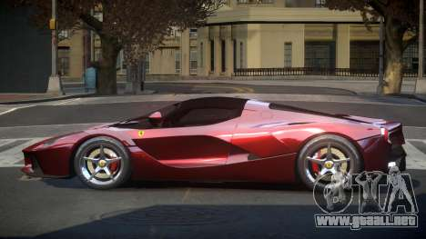 Ferrari LaFerrari PSI-U para GTA 4