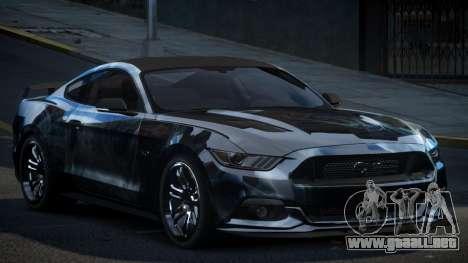 Ford Mustang BS-V S8 para GTA 4