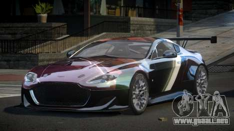 Aston Martin PSI Vantage S9 para GTA 4
