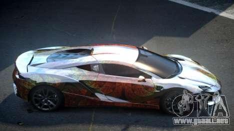 Arrinera Hussarya S10 para GTA 4