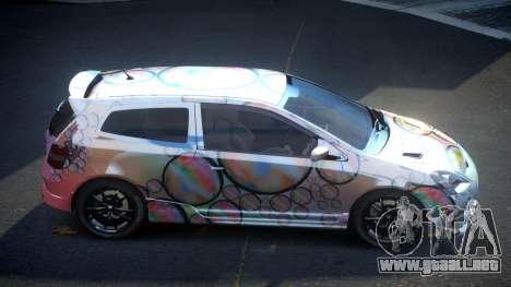 Honda Civic U-Style S3 para GTA 4