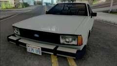Ford Corcel II 1981 para GTA San Andreas