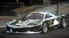 Ferrari LaFerrari US S2 para GTA 4