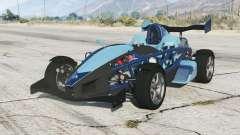 Ariel Atom 500 V8 2010〡add-on v2.0 para GTA 5