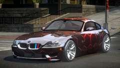 BMW Z4 U-Style S2 para GTA 4